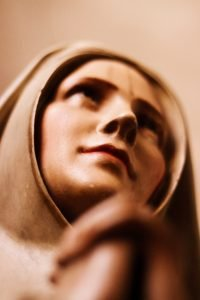 Our Lady of Joy - Videos   A Blessed Call To Love