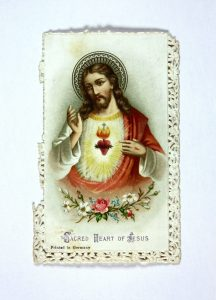 Sacred Heart of Jesus Love Touches - Videos | A Blessed Call To Love