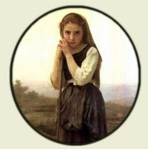 St Germaine Patron for Child abuse, her story of Hope